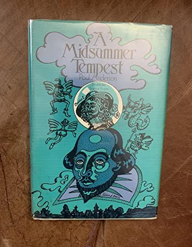 9780385055055: A Midsummer Tempest (Doubleday Science Fiction)