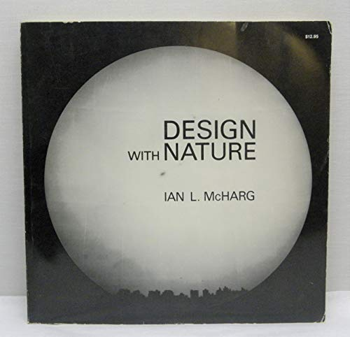 9780385055093: Design With Nature