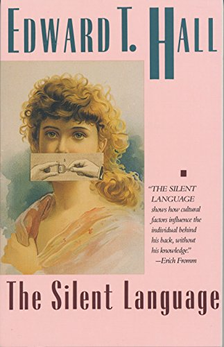 9780385055499: The Silent Language (Anchor Books)