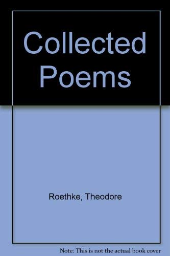 9780385055574: Collected Poems