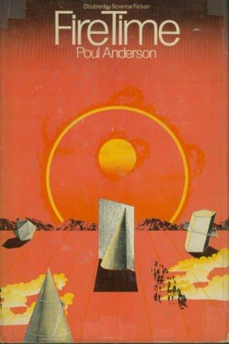 Fire Time (Doubleday science fiction): Anderson, Poul