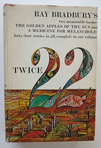 Twice Twenty-Two: Bradbury, Ray