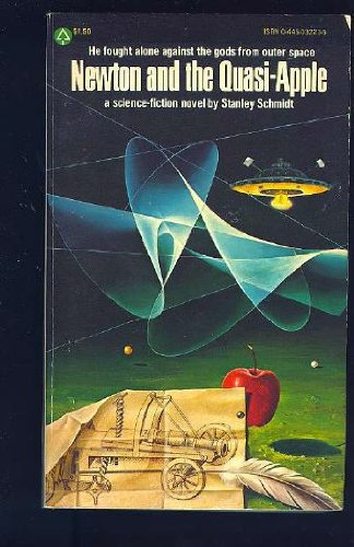9780385055987: Newton and the Quasi-Apple