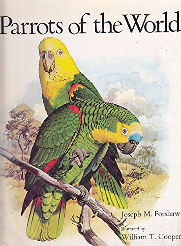 9780385056281: Parrots of the World