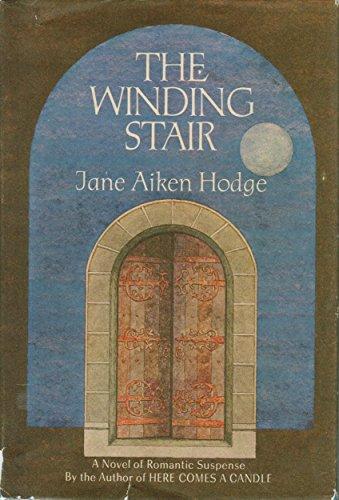9780385056458: Winding Stair