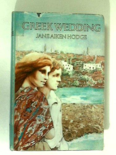 9780385056472: Greek Wedding