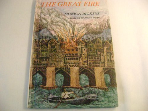 9780385056724: The great fire