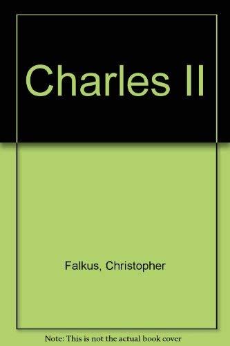 9780385056786: Charles II