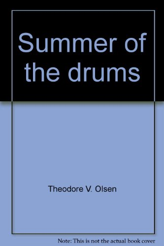 9780385056946: Summer of the Drums: A Double D Western