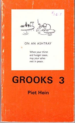9780385057578: Grooks Three