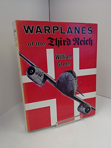 9780385057820: Warplanes of the Third Reich
