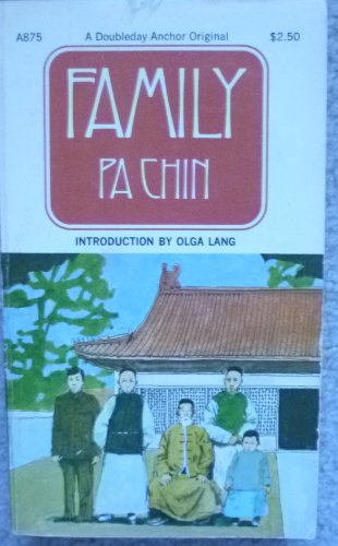 9780385057875: Family Pa Chin