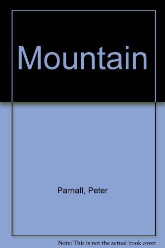 9780385058001: Mountain