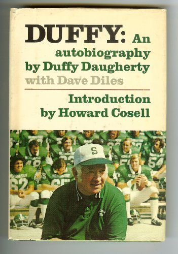 9780385058216: Duffy, An Autobiography