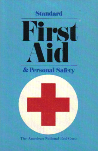 9780385058483: Standard First Aid and Personal Safety