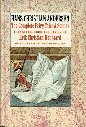 Hans Christian Andersen: The Complete Fairy Tales: Hans Christian Andersen