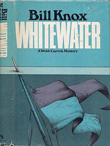 9780385058872: Whitewater