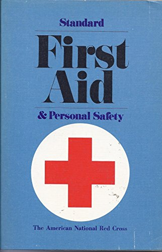 9780385059084: Standard First Aid and Personal Safety