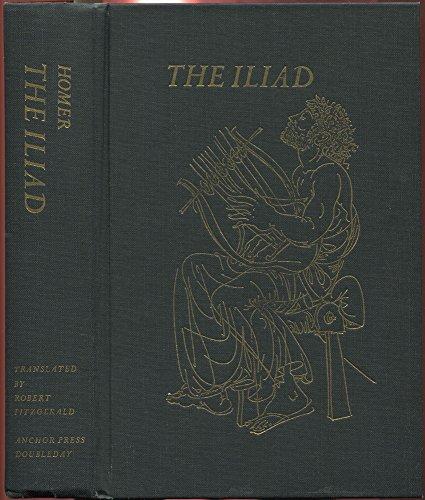 9780385059404: Iliad