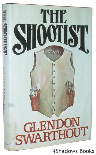 9780385060998: The Shootist