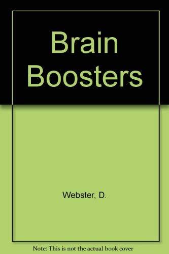 9780385061315: Brain Boosters