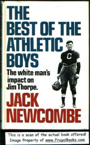 The best of the athletic boys: The: Newcombe, Jack