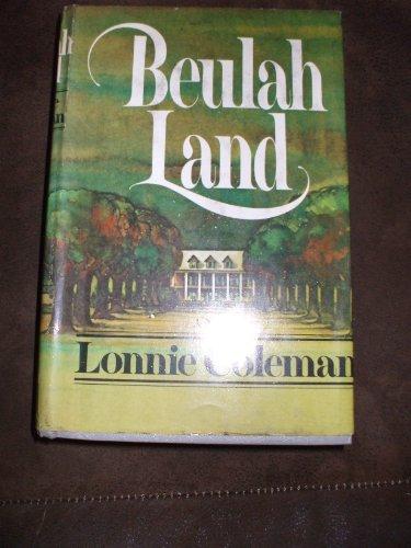 9780385062442: Beulah Land