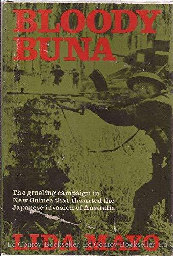 9780385062688: Bloody Buna