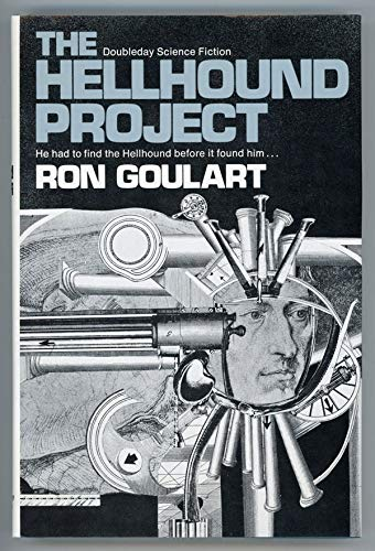 The hellhound project: Goulart, Ron