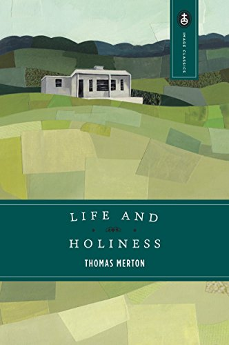 9780385062770: Life and Holiness (Image Classics)