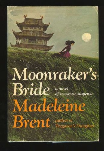 9780385064453: Moonraker's Bride