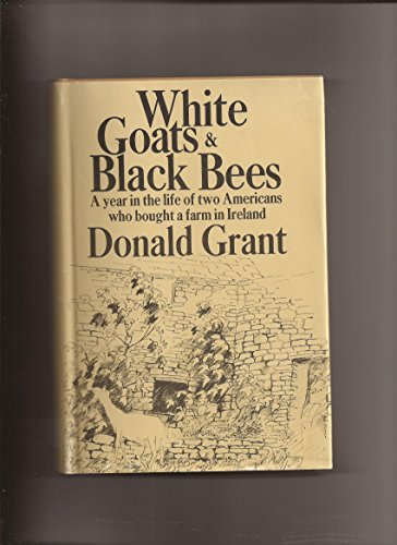 White Goats and Black Bees.