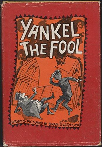 9780385065337: Yankel the fool