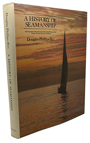 9780385065375: History of Seamanship the Complete Magni