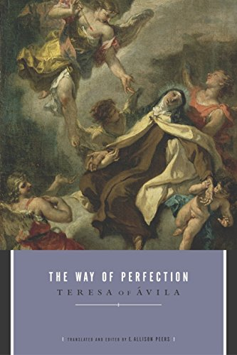 9780385065399: The Way of Perfection (Image Classics)