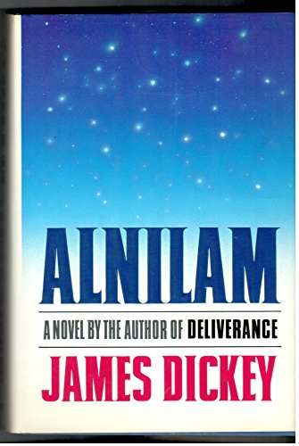 Alnilam: James Dickey