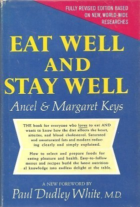 9780385065757: Eat Well and Stay Well