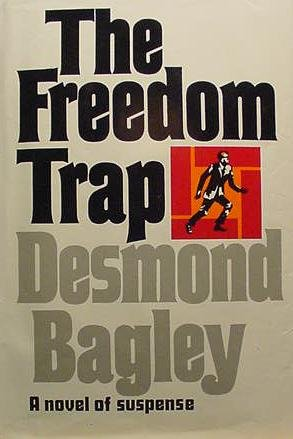 9780385065863: The Freedom Trap