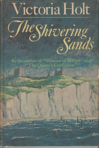 9780385065887: The Shivering Sands