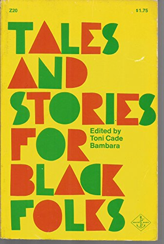 9780385065986: Tales and Stories for Black Folks