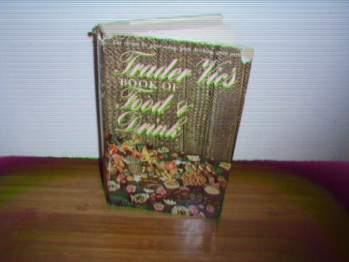 9780385066280: Trader Vic's Book of Food and Drink