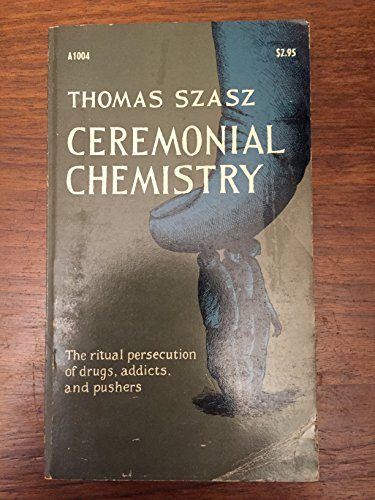 9780385066365: Ceremonial Chemistry