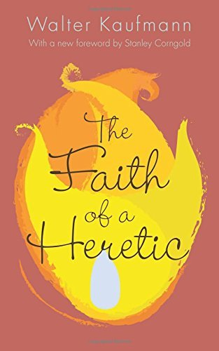 9780385066518: The Faith of a Heretic