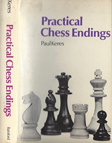 9780385067102: Practical chess endings