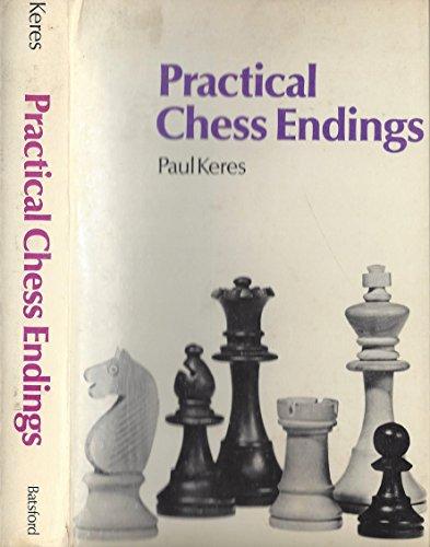 9780385067102: Practical chess endings