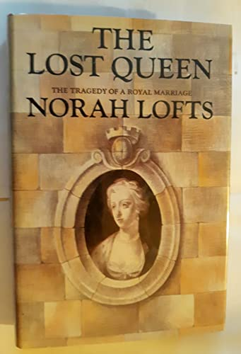 9780385067591: The Lost Queen