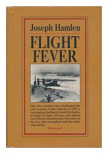 9780385068390: Flight fever