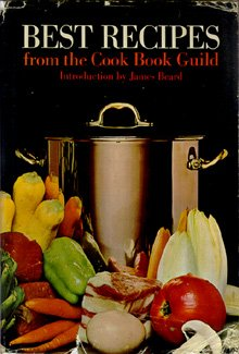 Best Recipes from the Cook Book Guild: Fink, Patricia