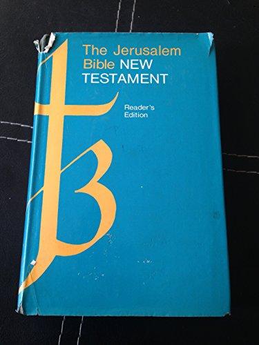 9780385069328: The Jerusalem Bible