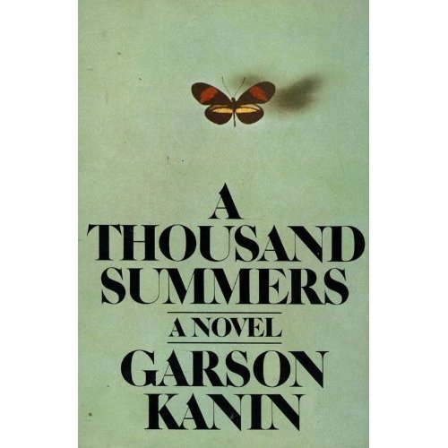 9780385069731: A thousand summers